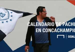 Pachuca se ubica en el Grupo E junto con Olimpia y Police United.