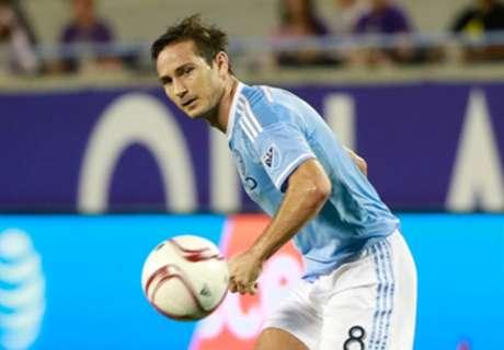 Klub Pirlo & Lampard Dibantai 7-0!
