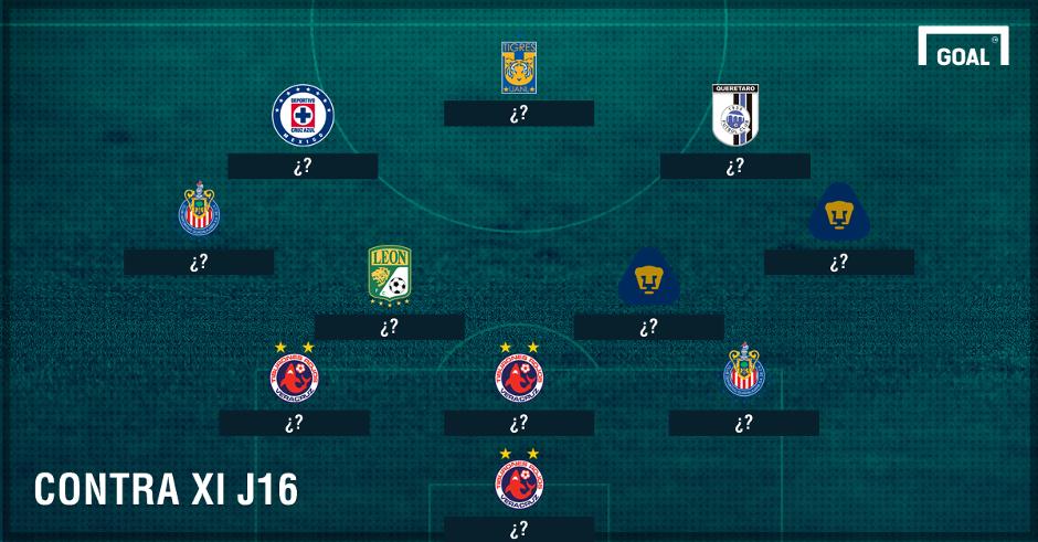 Www Resultados De La Jornada 8 Del Apertura 2016 2017   apexwallpapers ...