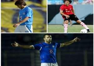 Estos jugadores se han quedado con las ganas de levantar la Liga MX.