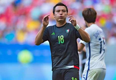 México, eliminado de Río