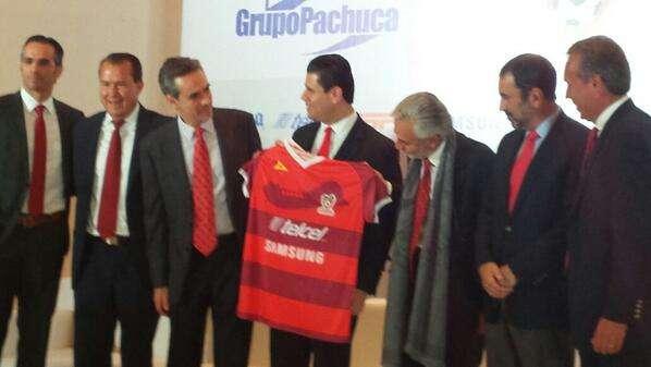 Mineros de Zacatecas es uno de los equipos recién creados del fútbol mexicano.