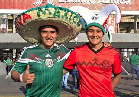 ► ¿Cómo castigaría FIFA a México?