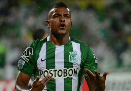 Borja, más cerca de Palmeiras