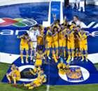 Tigres deserve Liga MX title