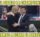 Los memes de la fecha de Champions