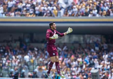 Liga MX Races Undecided