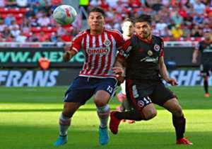 Te presentamos los datos estadísticos más llamativos para la tercera fecha de la Liga MX.