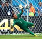 CONCACAF Player of the WC: K. Navas