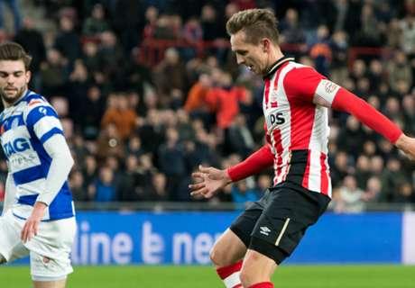 REVIEW: PSV Rebut Puncak Klasemen