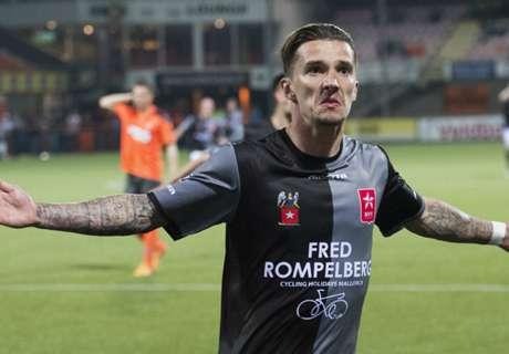De Graafschap treft MVV in play-offs