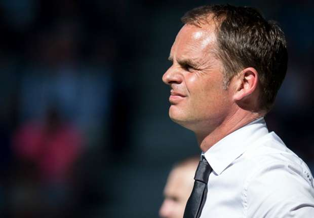 De Boer and Inter need each other more than ever