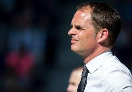 Candreva earns De Boer winning start