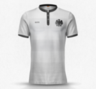 Galerie: Designer-Shirts für Nationalteams