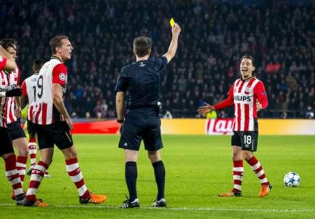 Roda Tahan Laju PSV