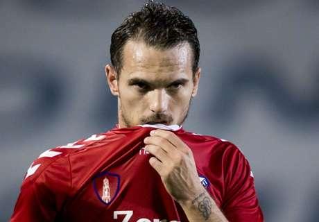 Rodney Sneijder vertrekt bij Utrecht