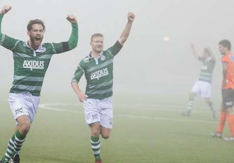 Sparta halve finalist na penalty's