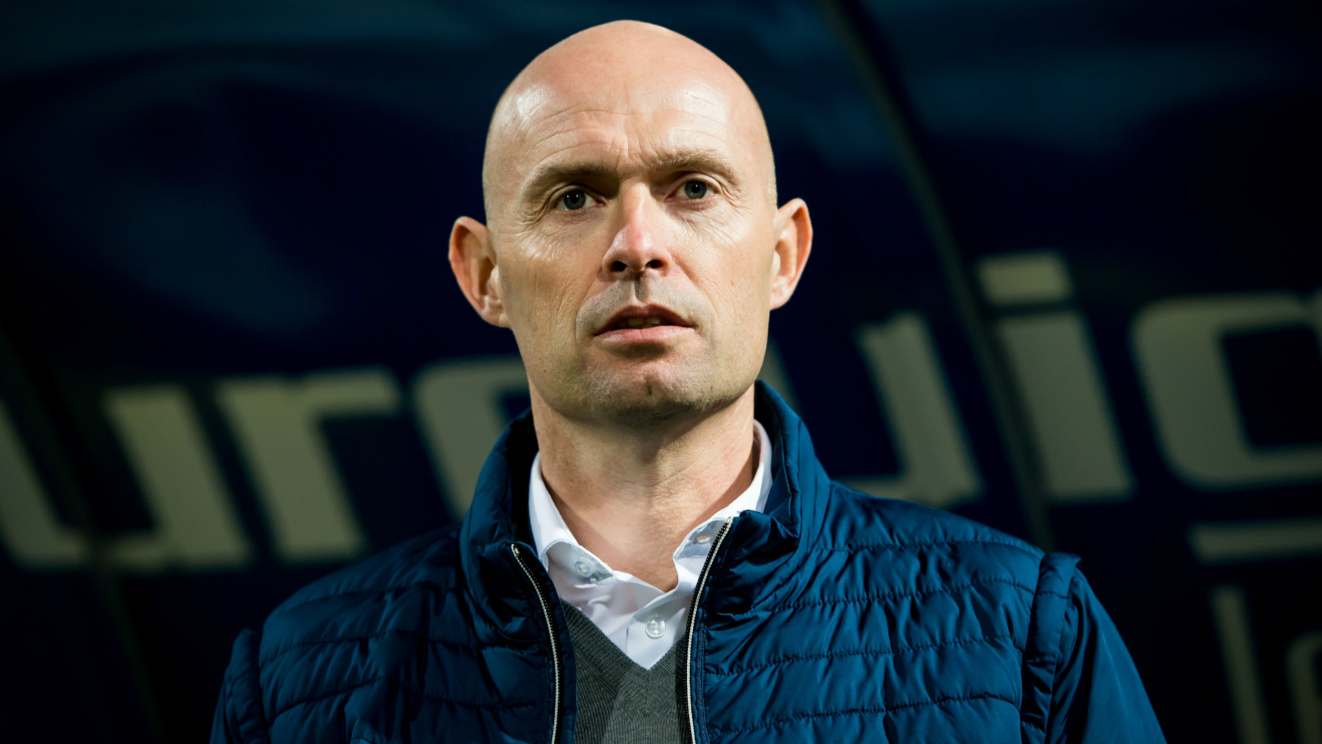 Ajax confirm Marcel Keizer as new head coach