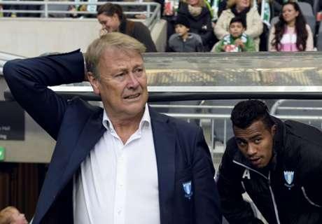 Hareide volgt Olsen op bij Denemarken
