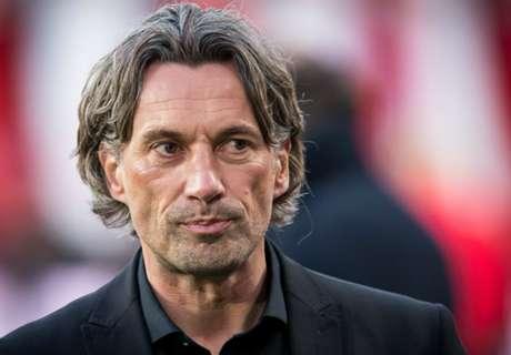 Maas kiest voor jeugd tegen FC Utrecht