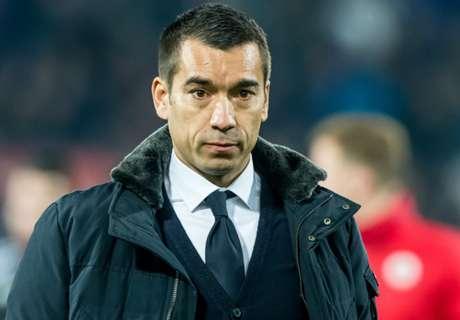 Title challenge still beyond Feyenoord