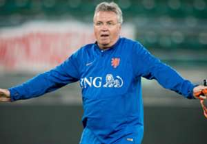 Goal takes a look at some of the coaches who could succeed Guus Hiddink after he stepped down as boss of the Netherlands national side on Monday.