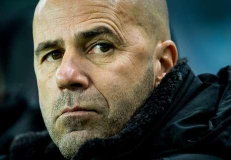 Ajax, Bosz devrait arriver