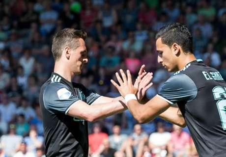 'Ajax weigert bod Lazio op Milik'