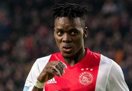 Ajax zonder Bazoer en Traoré naar Luik