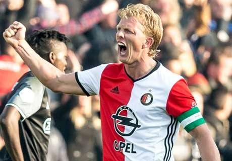 VIDEO: Kuyt Batalkan Kemenangan Ajax