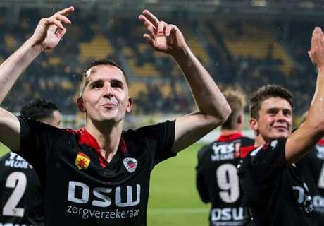 'Twente laat oog vallen op Stans'
