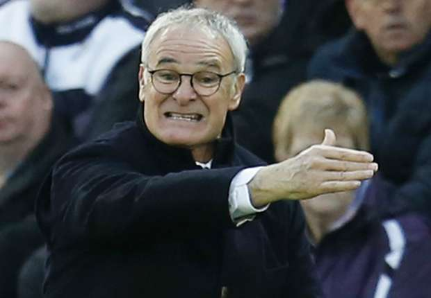 Ranieri: I'd like to say 'Yes we can!', but I am not Obama!