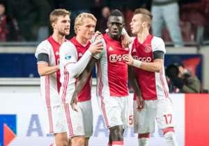 De Eredivisie herbergt een aantal toptalenten, waarbij de kweekvijver van sommige clubs lijkt over te stromen, terwijl anderen zijn gehuurd.