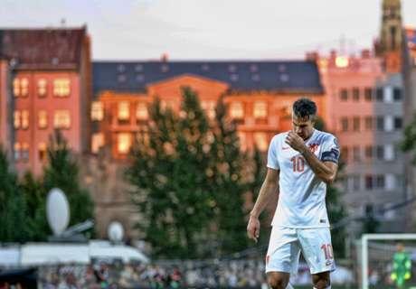 Van Persie: Netherlands deserved win