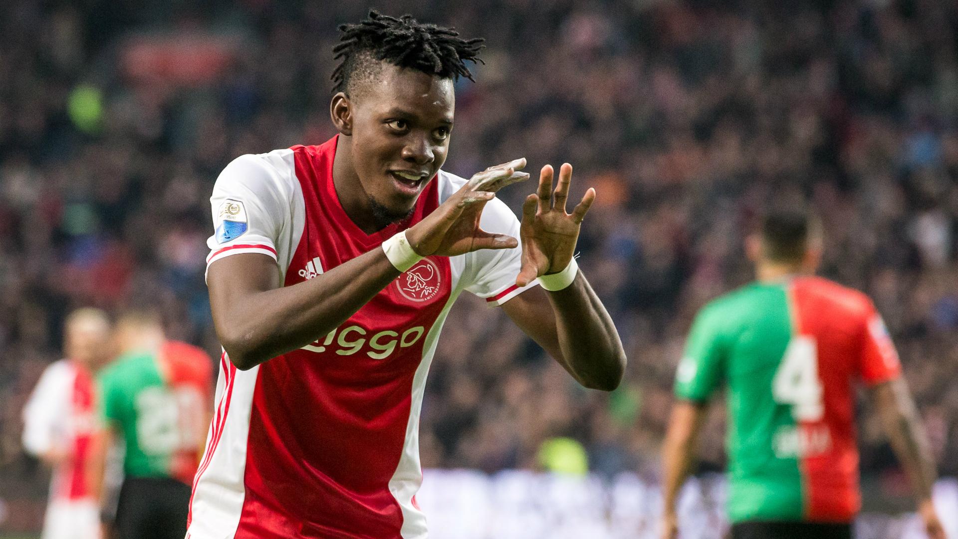 Traoré: Bertrand Traoré könnte ein Kandidat für Schalke 04 sein