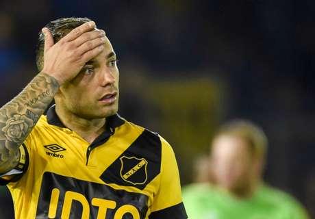 Banjir Gol Di Pekan Terakhir Eredivisie