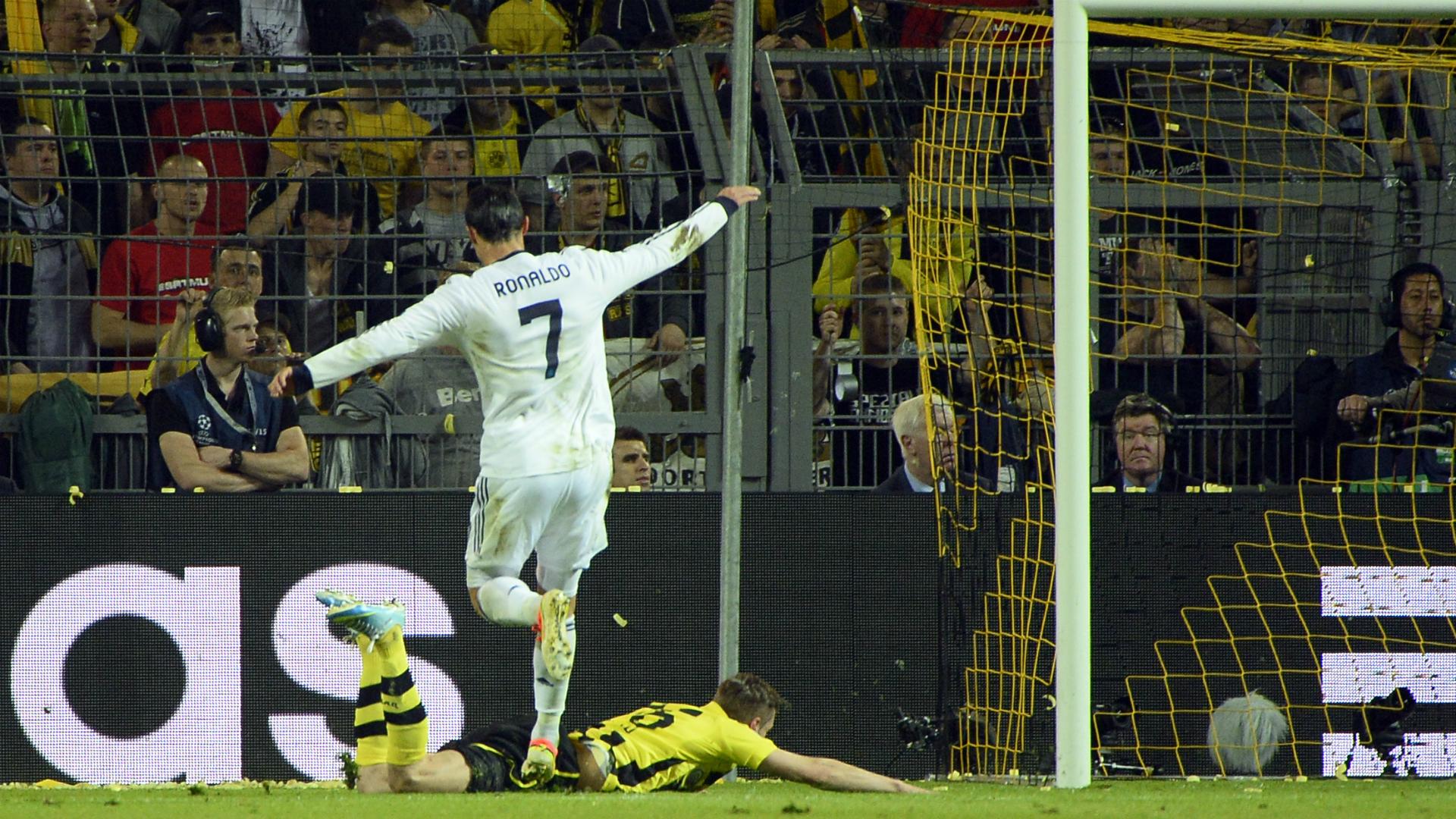 Dortmund-Real Madrid : Dembélé et Benzema face à face