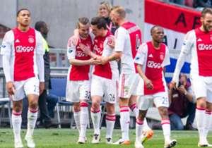 Ajax I Eredivisie I 117MDE