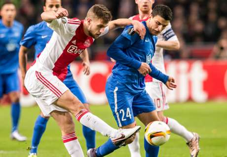 REVIEW: Ajax Tersingkir, Marseille Lolos