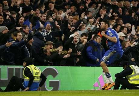Chelsea sigue levantando