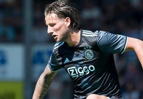 Dijks verkiest Ajax boven Norwich