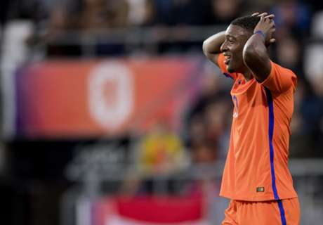 Jong Oranje ontbreekt op jeugd-EK