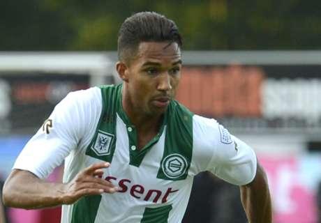 FC Groningen klopt QPR in Veendam
