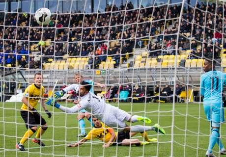 Kuyt en Elia schenken Feyenoord zege
