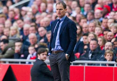 Ajax Gagal Klaim Gelar