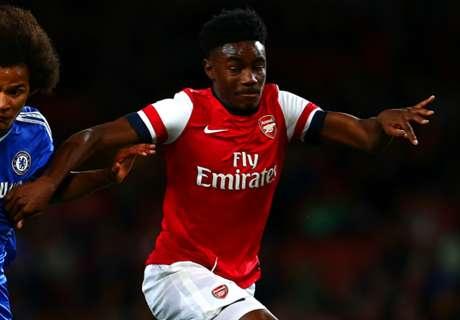 MVV huurt verdediger van Arsenal