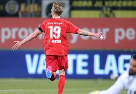 Twente Pecundangi Roda JC