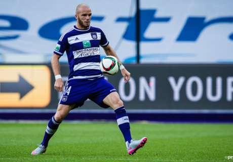 'Trainer bevestigt transfer Nuytinck'