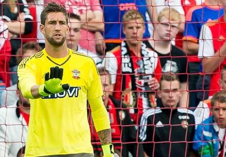 OFFICIAL: Everton sign Stekelenburg