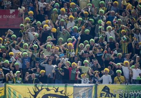Le beau geste des fans hollandais